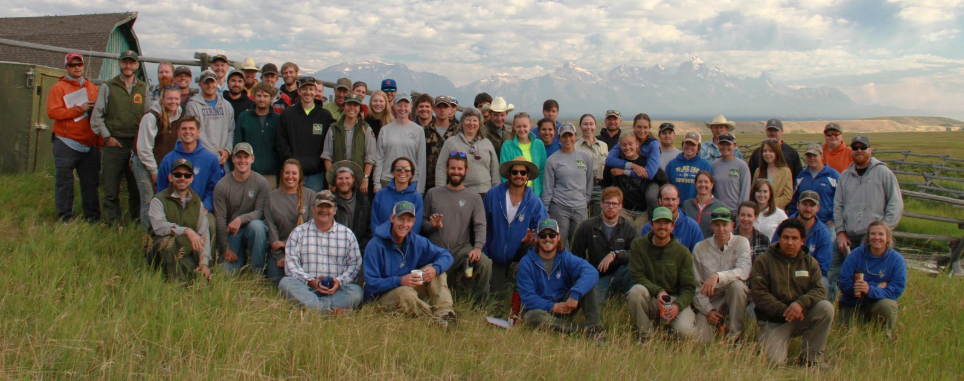 JHWMA Group Photo